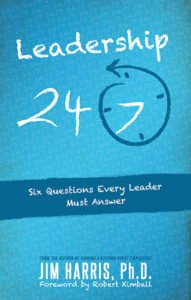 Leadership 24/7